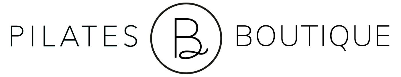 Logo Pilates Boutique Vienna