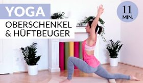 11 Min Yoga
